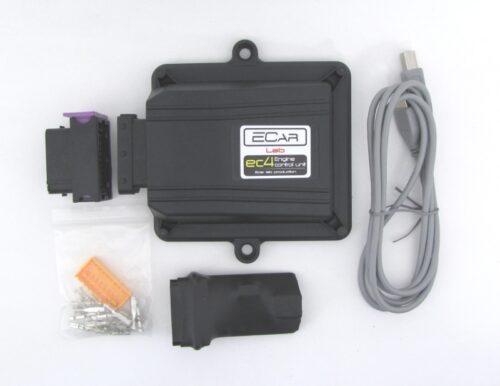 EC4 - Универсальный программируемый ЭБУ