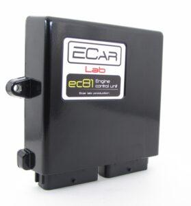 EC81 – Универсальный программируемый ЭБУ