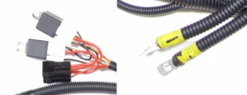ECar Swap-Jetronic проводка